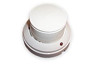 Optiska rökdetektorer